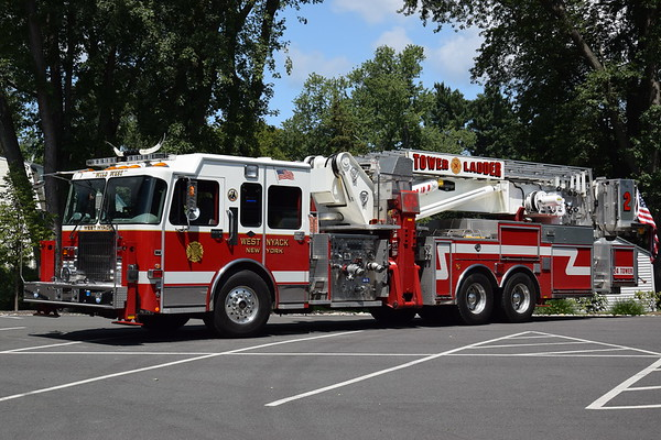 West Nyack Fire Department