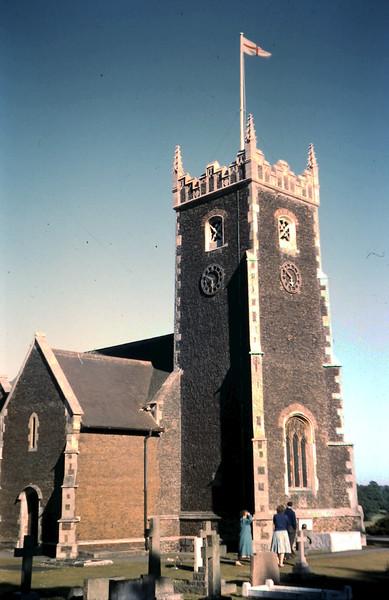 1959-5-24 (16) Church @ Sandringham, Norfolk.JPG