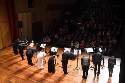 展演 員樂灣叨:狂響口琴樂團二十週年公演