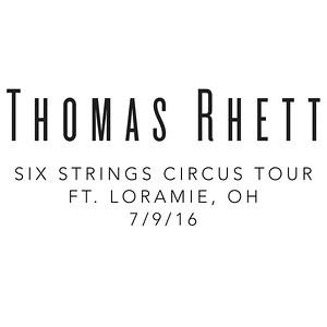 7/9/16 -  Fort Laramie, OH