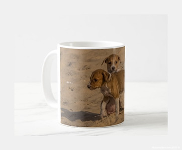 Mugs - PLACES IN THE UK