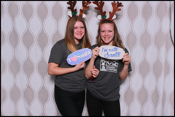 STANTEC CHILDREN'S HOLIDAY PARTY 2019