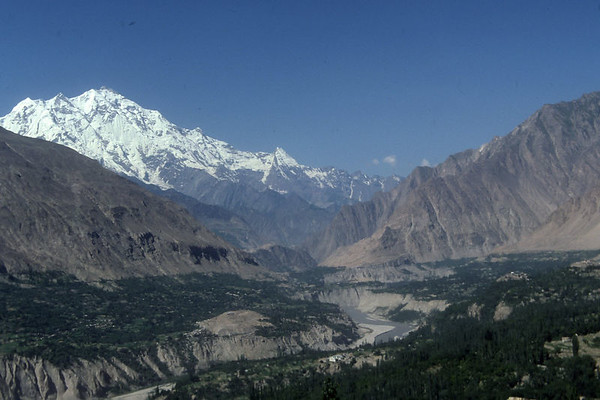 Pakistan - July 1994