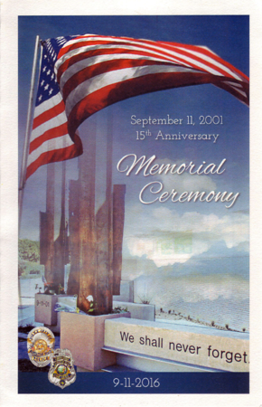 9-11-16 MB Memorial Ceremony