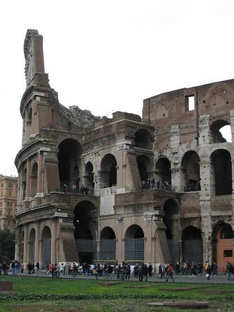 2007 Europe Trip Rome