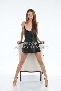 Livia Vanhaden Art Print Photographs From Modeling Portfolio