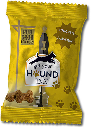 Get Your Hound Inn