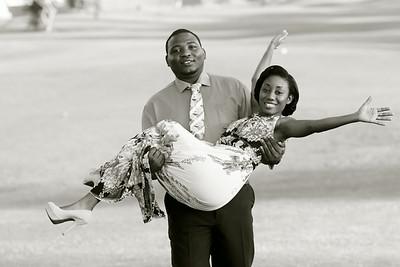Kwasi & Ayana