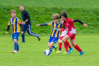 FC Knutwil Da 2018-19