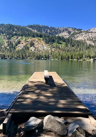 Lake Tahoe 2018