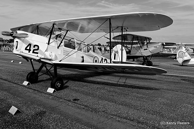 25th Stampe Fly-In