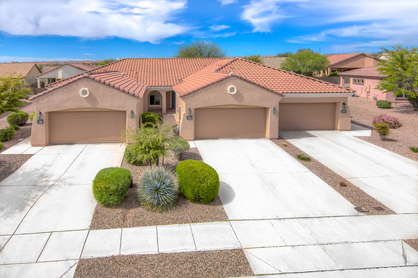 For Sale 725 W. Calle Montero, Sahuarita, AZ 85629