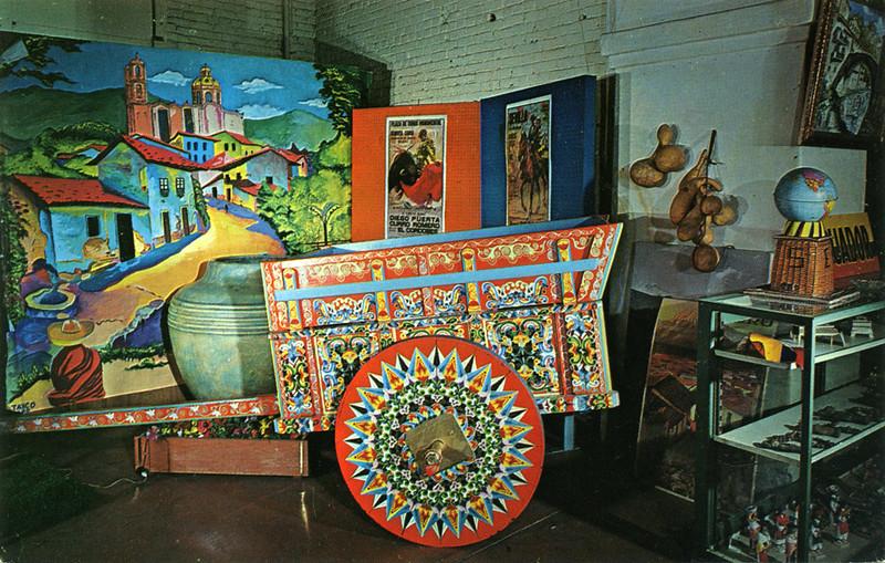 Latin American Trade Mart