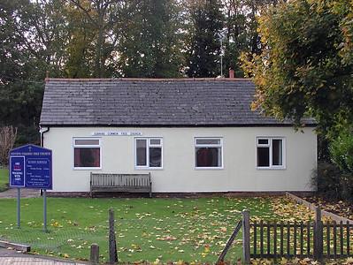 Free Church, Peppard Road, Sonning Common, RG4 9RN
