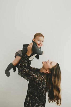Miguel, 7 meses