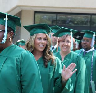 Summer Graduation 2016