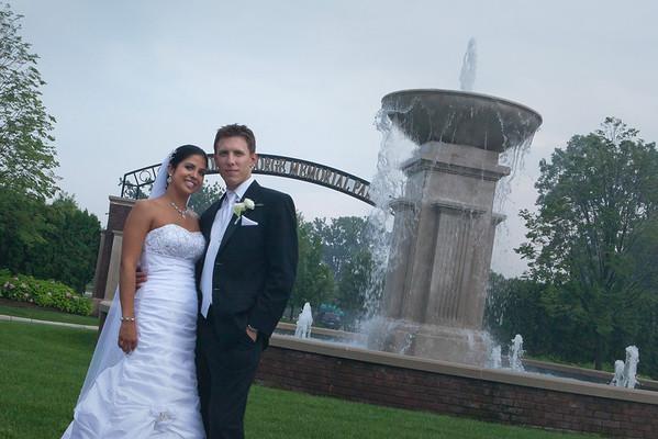 08/6/2011 Danielle & Scott Reygaert