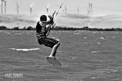 Carl Millman - Sherman Island - 7-5-2009