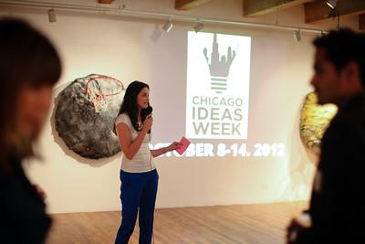 ChicagoIdeasWeekPresentation2012_ChristinaNoel