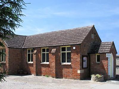 Baptist Church, Brumcombe Lane, Bayworth, OX13 6QU