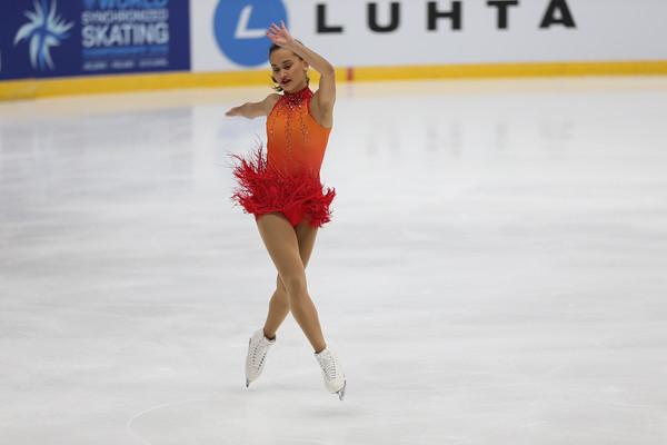 Camilla Gjersem SP