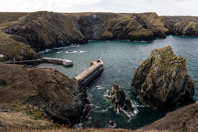 Mullion Cove