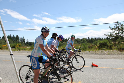Nanaimo TTT, June 13, 2010