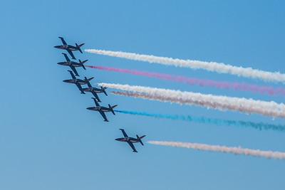 MCAS Miramar Airshow 2014