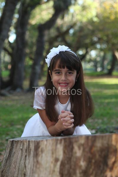 Luly Communion