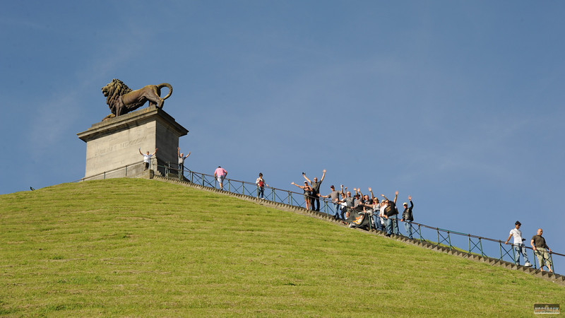 Battle of Waterloo - 2:Sat, 18 Aug 2012