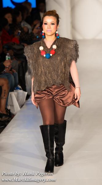 Bklyn Fashion Week w/ Richard Fritz
