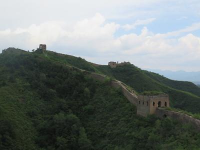 Gubeikou Great wall hiking