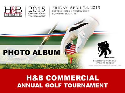 2015 Golf Event