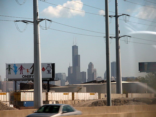 2005 Conference  & City Pics