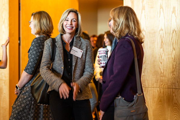 Women on Boards at Four Seasons Hotel Seattle