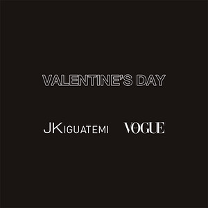 JK Iguatemi | Vogue Valentine's Day
