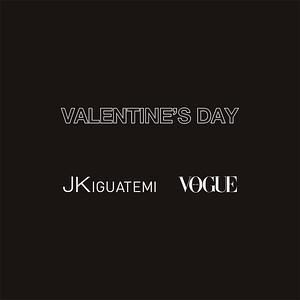 JK Iguatemi | Vogue Valentine's Day
