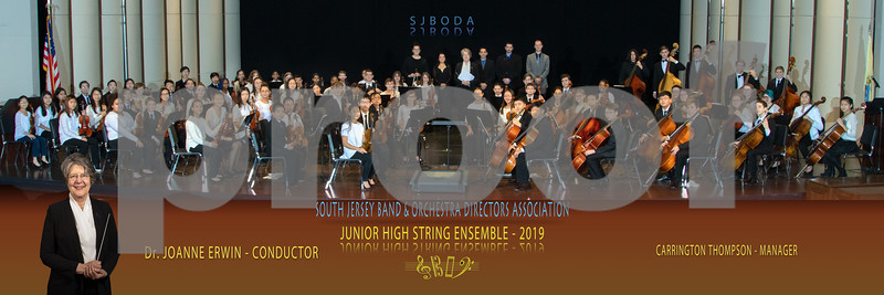 JR HS STRING ENSEMBLE