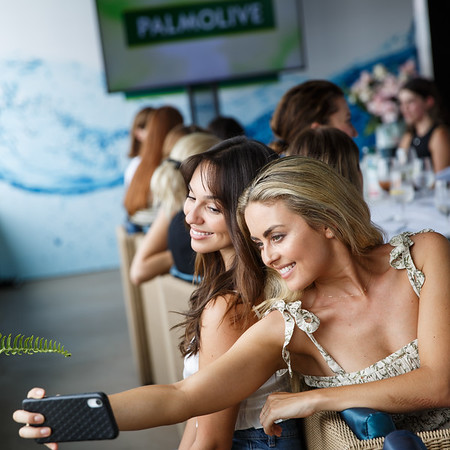 Palmolive Micellar Launch 28.01.2020