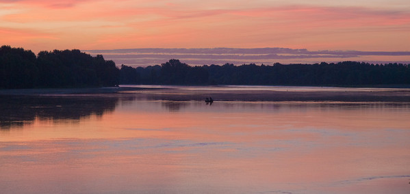 Travels on the Loire