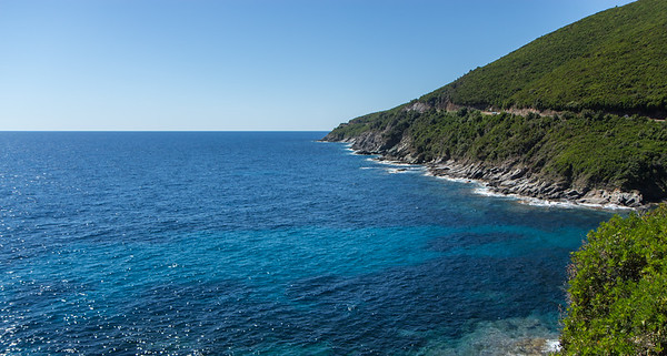 01 Road to Corse, East Coast