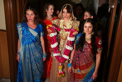 Barat Nikasi & Jaimala - Wedding Day
