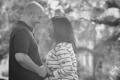 Robert and Roma's Engagement Session