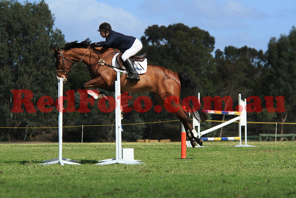 SouthSide ShowJumping August