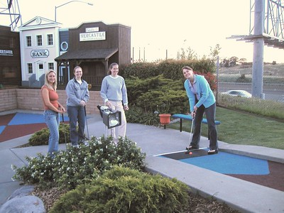 Golfland Sunsplash - June 18, 2005