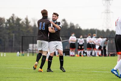 RCS Boys Soccer 2021