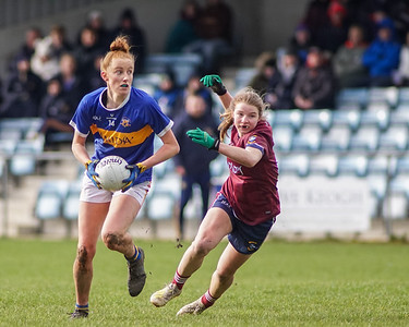 16th February 2020 - Tipperary vs Westmeath