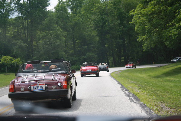 Summer Drive 20 Jun 2009