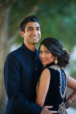 Somil & Aditi