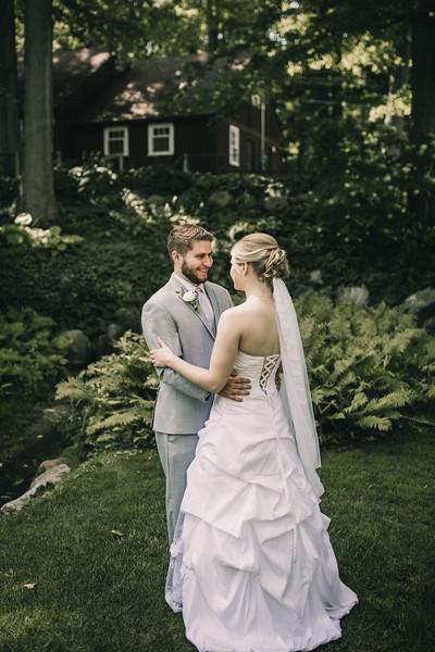 Miller Wedding
